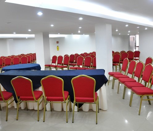 Events - Hotel Casino Internacional By Sercotel